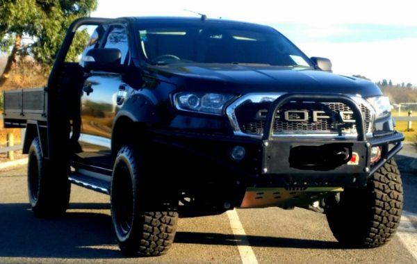 px2 ford ranger