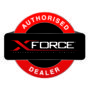 XFORCE_LOGO auth dealer